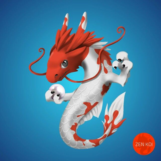 17 best images about zen koi on pinterest beautiful for Koi fish games