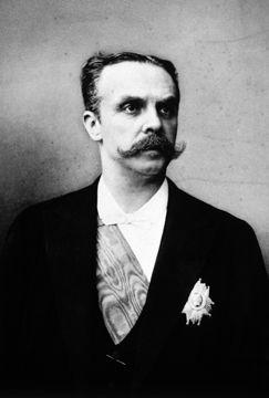 Jean CASIMIR-PERIER (1847-1907) - Présidence de la République de 1894 à 1895 démission