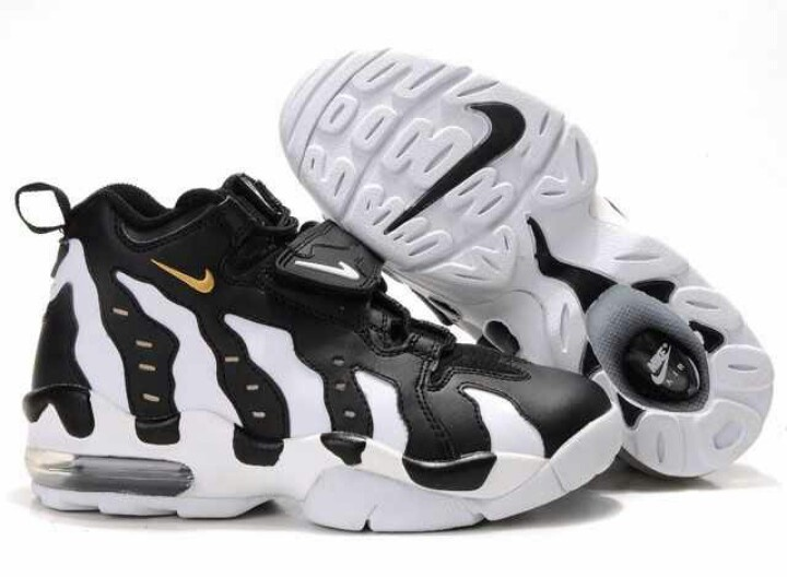 Nike Air DT max ( Deion Sanders).....freshness | shoes with flavor ...