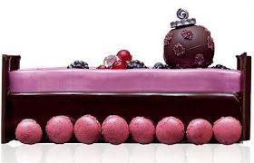Ars Chocolatum: Winter Collection @ Oberweis