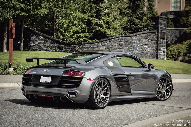 R8 GT...Looks like it was made just for me!