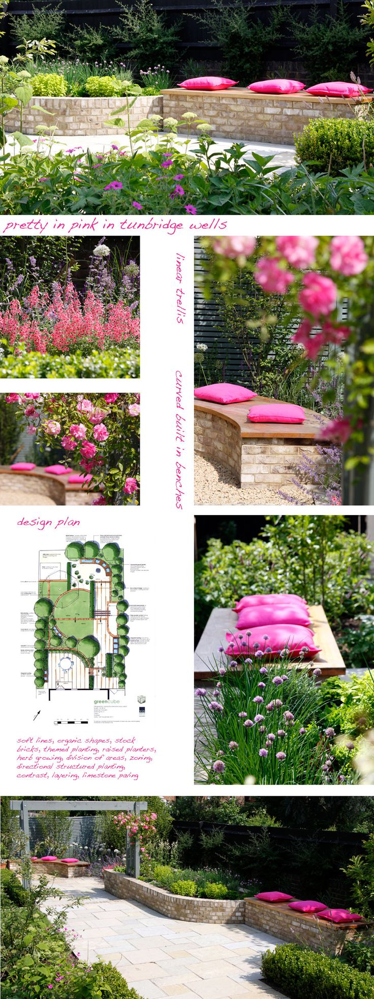 686 best plant and garden colours- bright pink images on pinterest