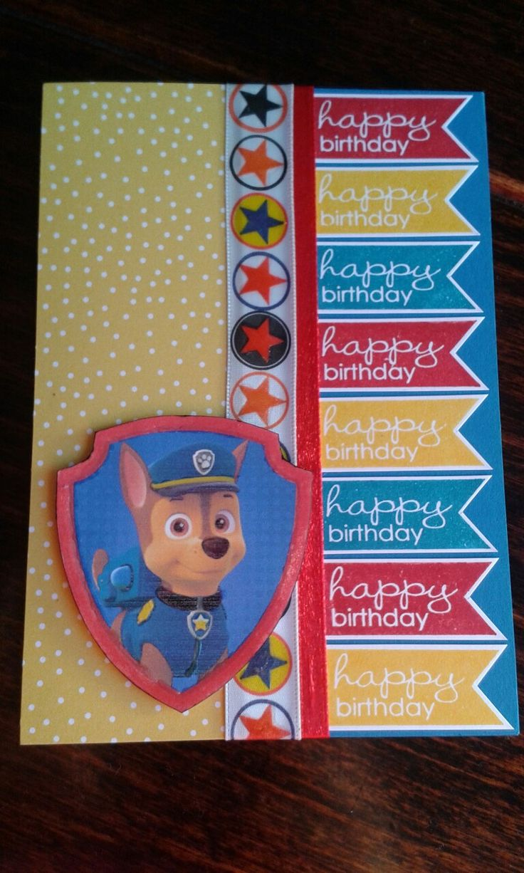 104 Best Paw Patrol Images On Pinterest Paw Patrol Baby Ducks And