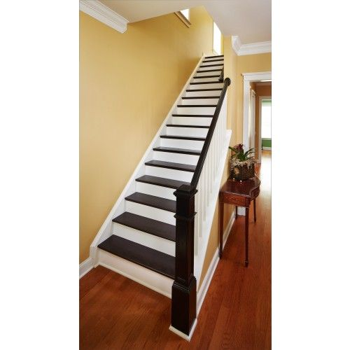 Best 25 Oak Stairs Ideas On Pinterest: 25+ Best Stair Treads Ideas On Pinterest
