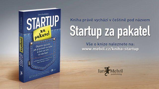 Oficiální trailer knihy $100 Startup – s českými titulky. Video trailer k českému vydání knihy 100USD Startup. Autor díky důkladné analýze 1...