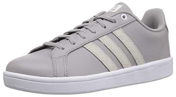 Women's Gray Cf Advantage Sneaker