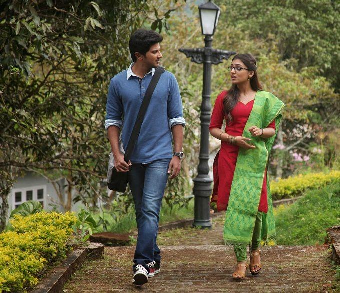 Vaayai Moodi Pesavum Tamil Movie Image #Vaayai Moodi Pesavum Tamil Move #Nazriya Nazim #Dulquer Salman #Vaayai Moodi Pesavum