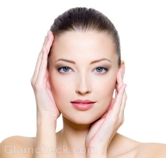 Dicas e sugestões para uma pele saudável e radiante
