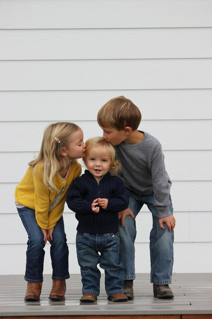 How to raise kind children, according to Harvard researchers.