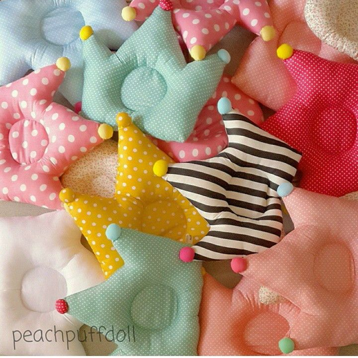 Cute doll, baby pillow, bedding sets, goodie bags, doll key chain and more at @peachpuffdoll on instagram ❤ #doll #cutedoll #baby #pillow #colorful #handmade #cute