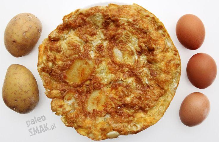 Hiszpański omlet to tradycyjne dane z Hiszpanii, składające się głównie z ziemniaków i jajek. Znane jest pod nazwami tortilla española albo tortilla de patatas. Hiszpański omlet z ziemniakami to…
