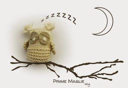 Prime Maglie & co.: Gufetto morbido