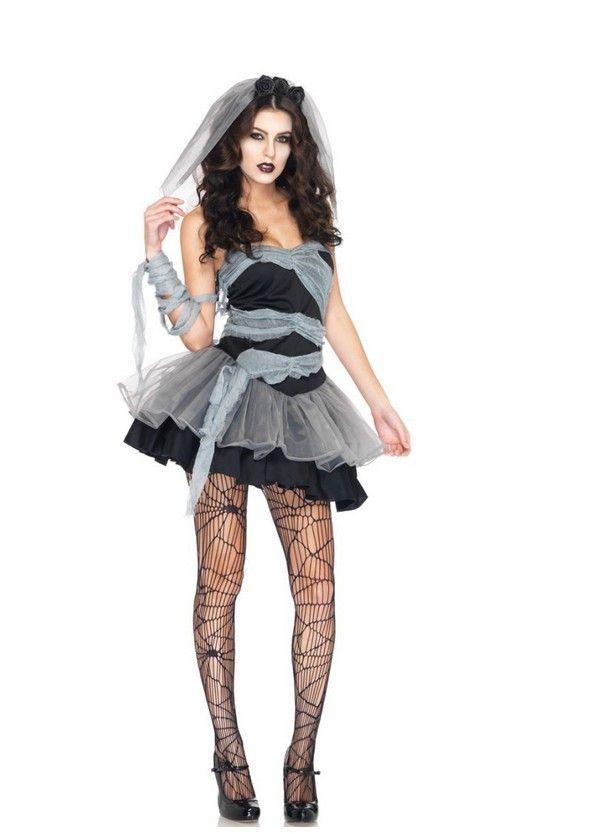 Костюм для хэллоуина зомби своими руками