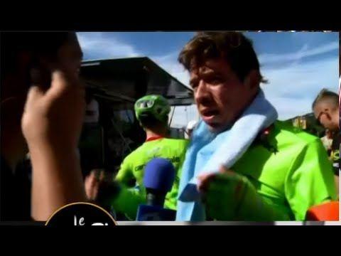 Rigoberto Uran - Entrevista - Asciende al puesto 11 de la CG - Etapa 5 del Tour de France 2017 - VER VÍDEO -> http://quehubocolombia.com/rigoberto-uran-entrevista-asciende-al-puesto-11-de-la-cg-etapa-5-del-tour-de-france-2017    Tour de France 2017 (2.UWT) Edition 104. 21 Etapas. 3.540 Kms. Del 1 al 23 de Julio. @LeTour #TDF2017 Ultimos Campeones: 2016 :: FROOME Christopher ::::: BARDET Romain ::::: QUINTANA Nairo 2015 :: FROOME Christopher ::::: QUINTANA Nairo ::::: VALVE