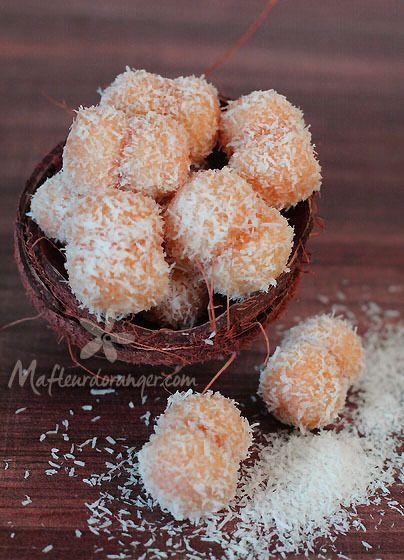 Un classique de la pâtisserie orientale dont on ne se lasse jamais. Ces petits gâteaux à texture fondante sont simples à préparer, ne demandent pas beaucoup d'ingrédients en plus d'être un pur délice. La fleur d'oranger, l'abricot et la noix de coco se...