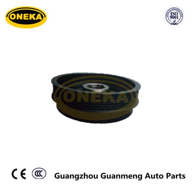 Belt Pulley, Crankshaft 12303-6N200 123036N200 J1091004 For X-TRAIL / DATSUN 160 2.0 Japanese Car Spare Parts ENGINE QR20DE