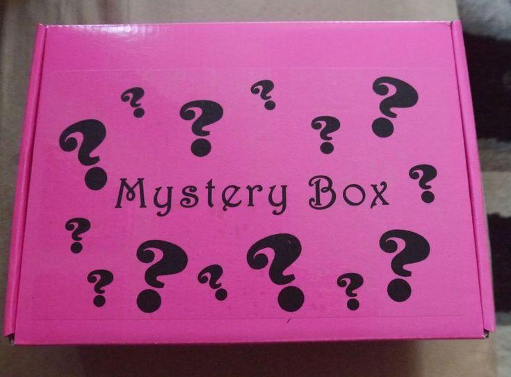Mystery Beauty & Body Surprise Box NO Trash No Junk!