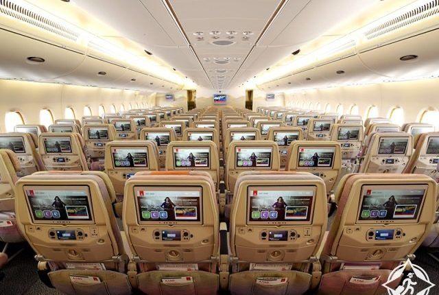لماذا تعد طيران الإمارات رابع أكبر شركة طيران في العالم الإمارات بالعربية