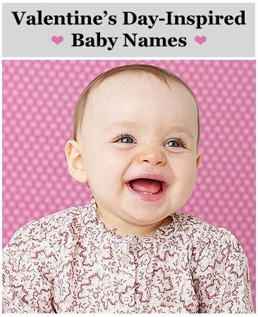 valentine's day name origin