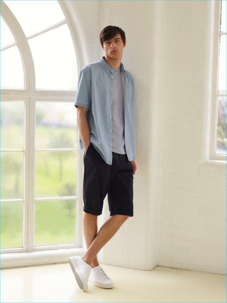 S Style Shirt