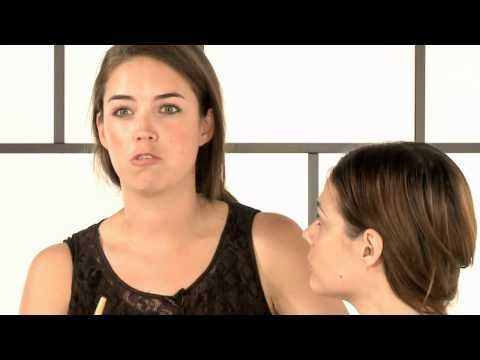 Summer Ready Make-Up Tutorial with Lisa Potter-Dixon - Clothes Show TV