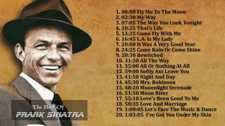Frank Sinatra Greatest Hits (Full Album) - The Best Of Frank Sinatra