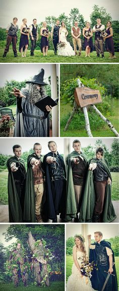 265 best Lord of the Rings Wedding theme inspiration images on