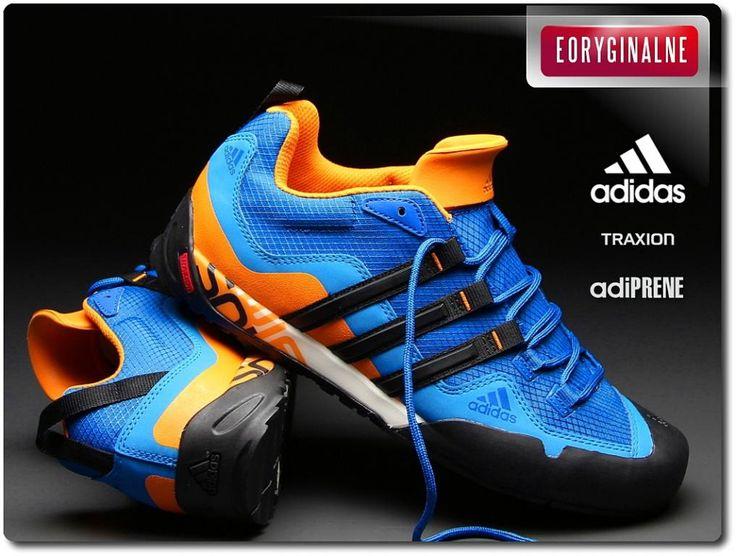 Buty męskie Adidas Terrex Swift Solo AQ5296 NEW