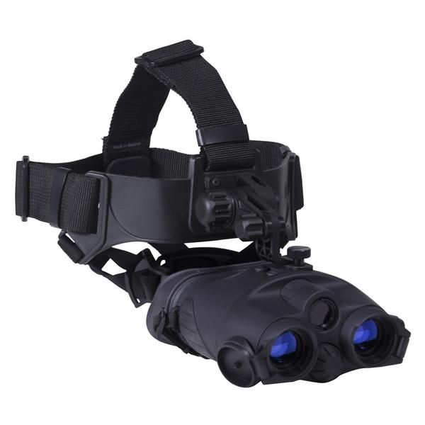 Firefield Tracker 1x24 Night Vision Goggles allow for detailed observation…