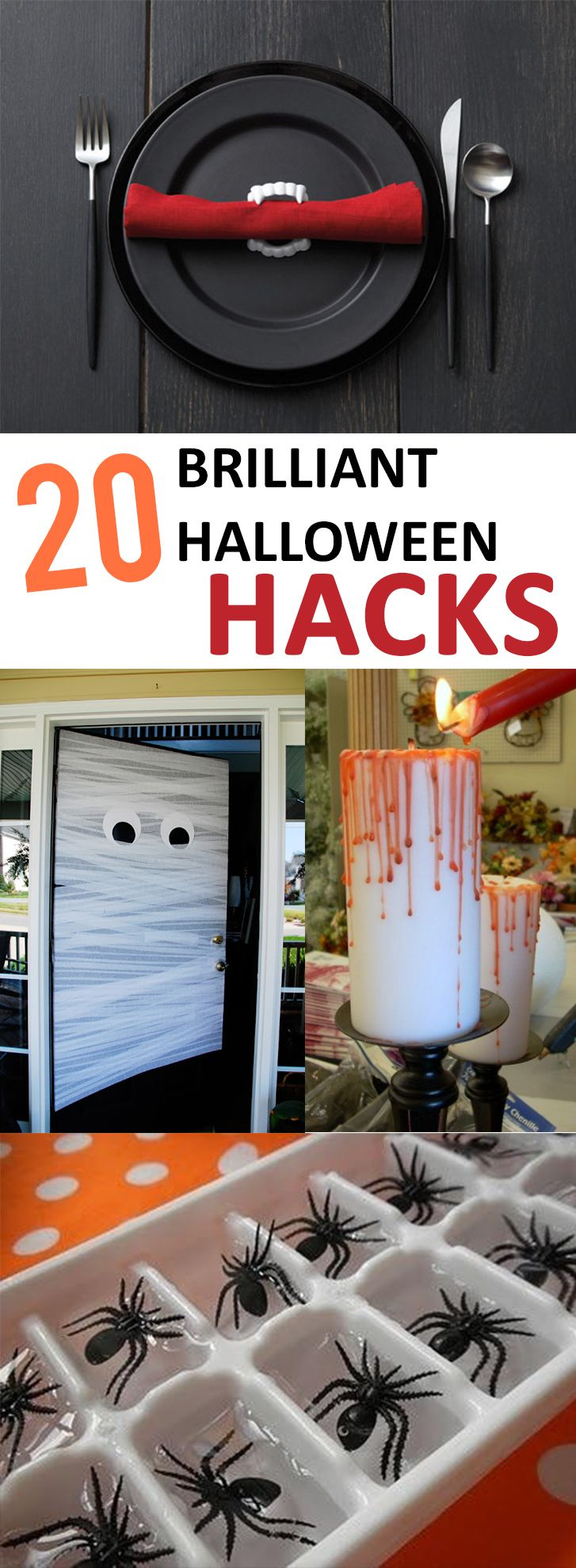 Best 25+ Halloween party decor ideas on Pinterest | Halloween ...
