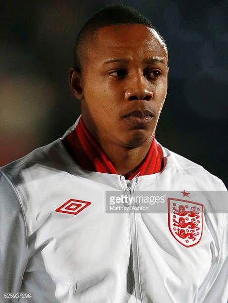 Nathaniel Clyne of England U21
