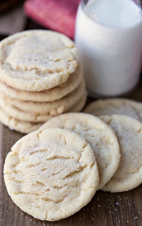 Mapledoodle Cookie Recipe