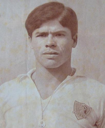 """Humberto """"Chita"""" Cruz"""