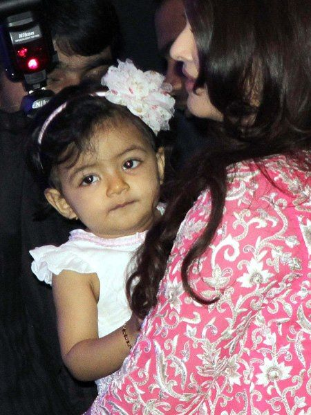 Aishwarya Rai's baby  Read More Click Here...http://medianp.net/aishwarya-rais-baby/