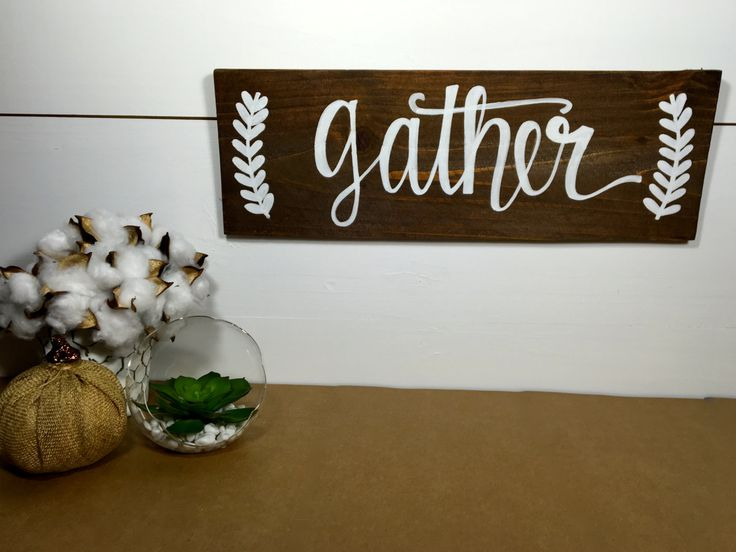 Best 25+ Fall wood signs ideas on Pinterest | Fall wood projects ...