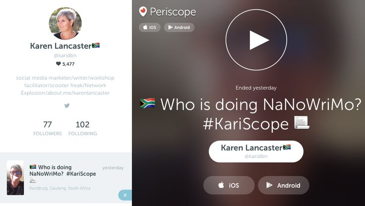 Pointers on Perfecting Periscope