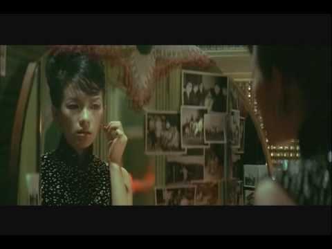 Connie Francis | Siboney (2046 soundtrack)