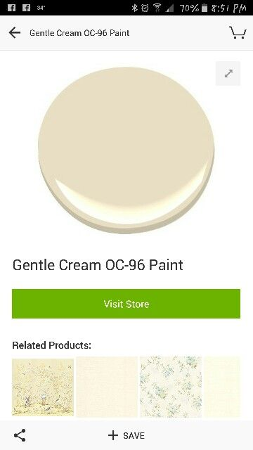 1000 images about interior paint colors techniques on for Gentle cream benjamin moore