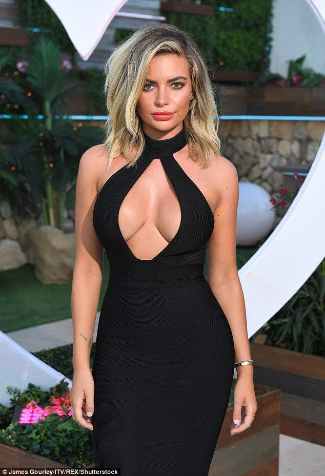 Love Island S Megan Barton Hanson Cancels All Nightclub Appearances Fashion Dresses Hot Dress