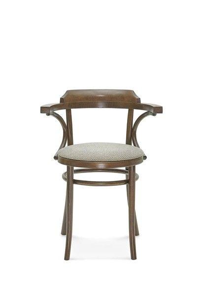 Fotel B-1110 Fameg | Meble do domu i restauracji