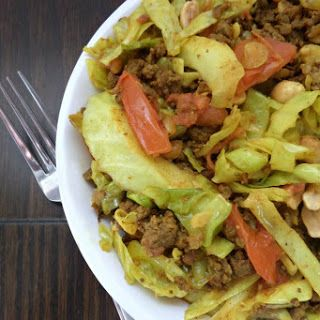 "Ideal NorthwestIdeal Protein Recipes""Crack"" Slaw - the most delicious cabbage casserole!"