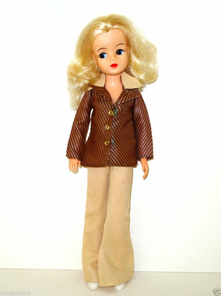 Sindy Window Shopper Outfit 44252 1975