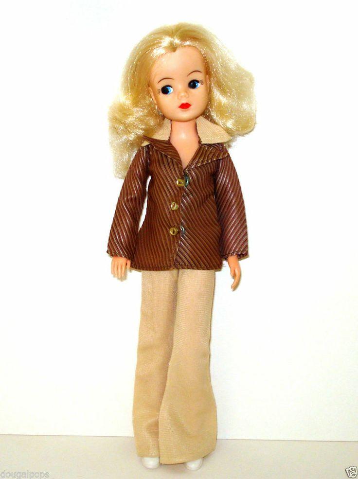 Sindy Window Shopper Outfit 44252 1975