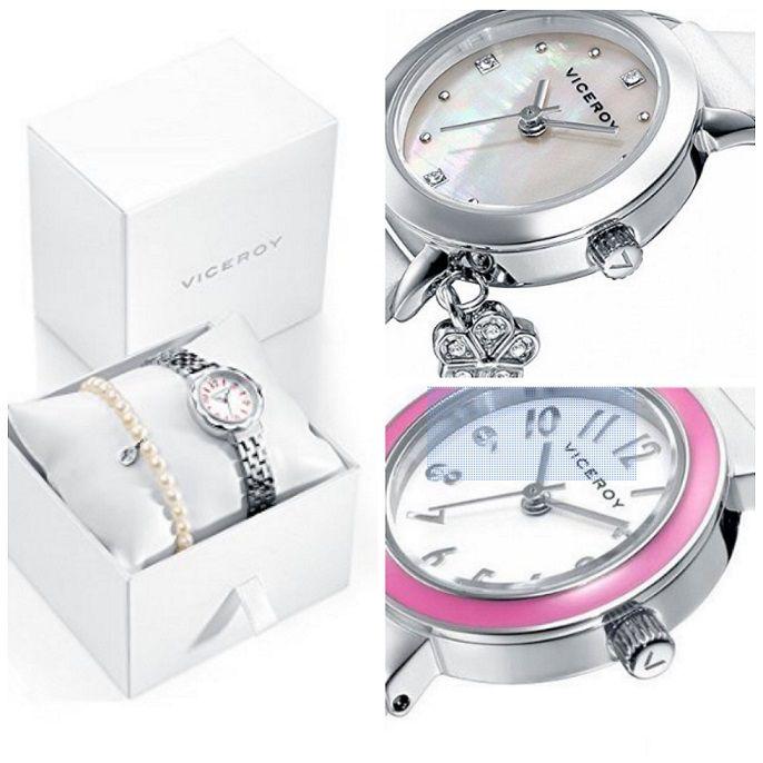 Relojes Viceroy para Comunión: ¡Conjuntos originales para niñas!