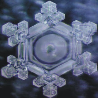 "Water CRYSTALS with Masaru EMOTO ""HAPPINESS"" in Japanese water"