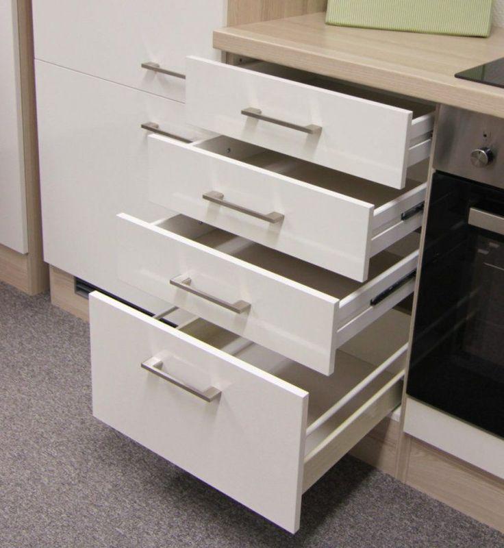 Küchen Unterschrank 50 Cm Breit | Unterschrank küche ...