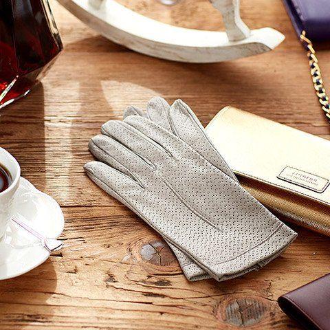 Luxury Women's  Gloves