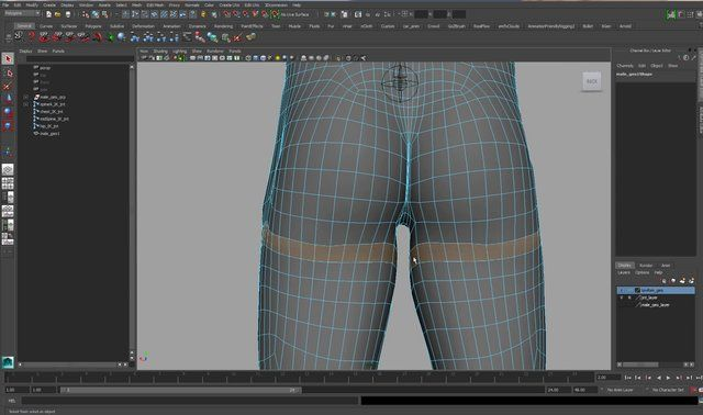 In chapter 2 of our free Maya rigging tutorial series, the super-talented Jahirul Amin reveals how to create a rig for a human torso using Maya 2014