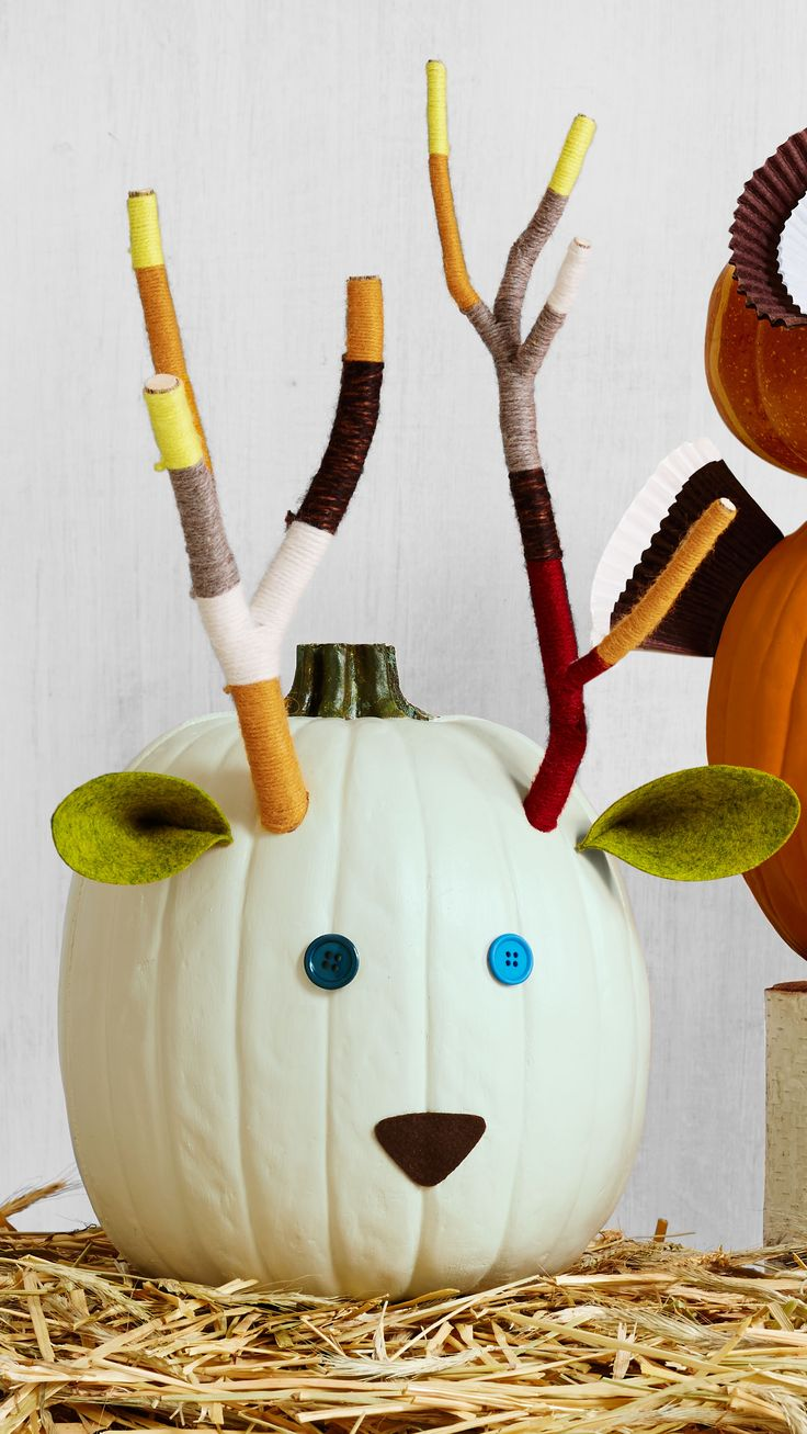 542 best holiday decorating images on Pinterest Halloween pumpkins