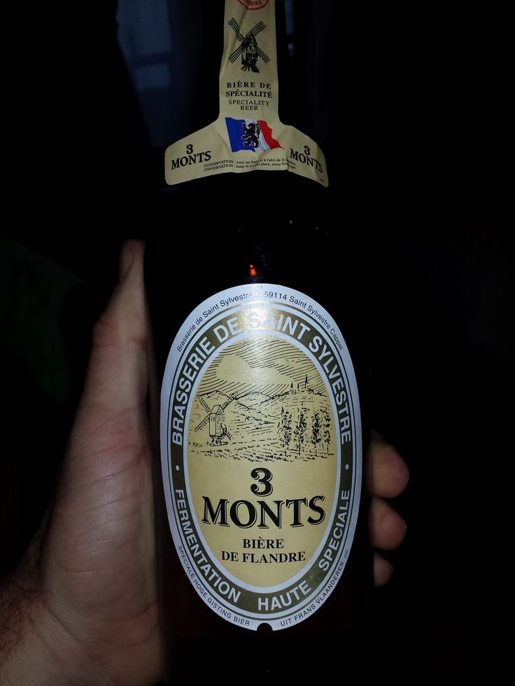 3 Monts (St. Sylvestre, France) - One to age.....if you have the discipline to do so.